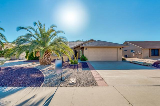 19856 N 98TH Lane, Peoria, AZ 85382 (MLS #5651731) :: Desert Home Premier