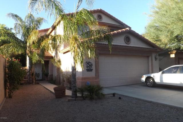 1218 E Press Place, San Tan Valley, AZ 85140 (MLS #5651757) :: Kortright Group - West USA Realty