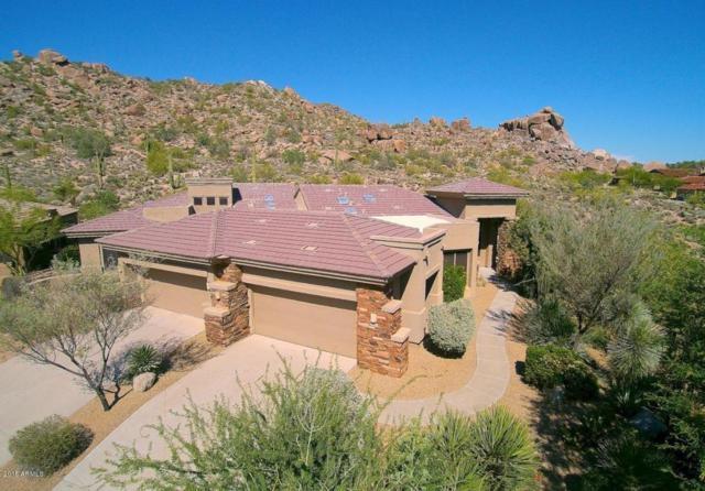 7499 E Quien Sabe Way, Scottsdale, AZ 85266 (MLS #5651819) :: Desert Home Premier