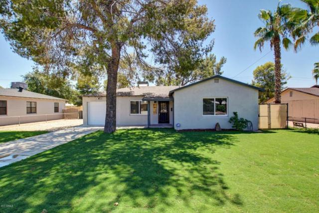 2531 E Fairmount Avenue, Phoenix, AZ 85016 (MLS #5652223) :: My Home Group