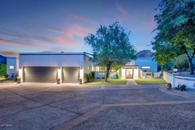6301 N 44TH Street, Paradise Valley, AZ 85253 (MLS #5652261) :: Lux Home Group at  Keller Williams Realty Phoenix