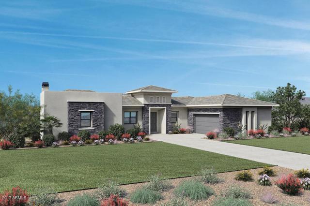 2666 E Raven Way, Gilbert, AZ 85297 (MLS #5652323) :: My Home Group
