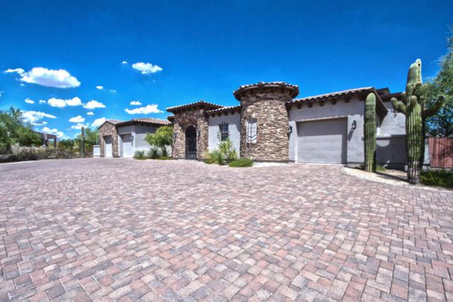 23601 N 84TH Place, Scottsdale, AZ 85255 (MLS #5652858) :: Santizo Realty Group