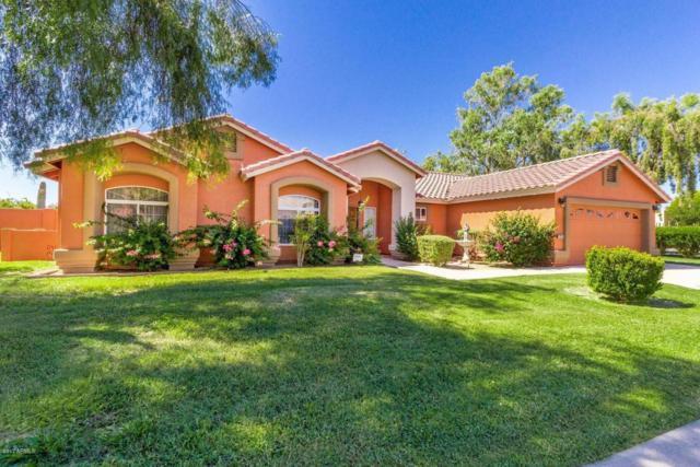 1232 E Clearview Drive, Casa Grande, AZ 85122 (MLS #5653036) :: Yost Realty Group at RE/MAX Casa Grande