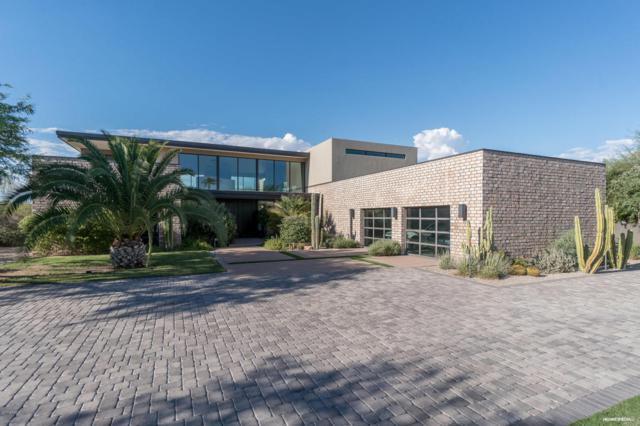7026 E Mcdonald Drive, Paradise Valley, AZ 85253 (MLS #5653198) :: Lifestyle Partners Team