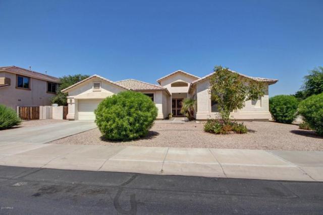 14250 W La Reata Avenue, Goodyear, AZ 85395 (MLS #5653404) :: The AZ Performance Realty Team