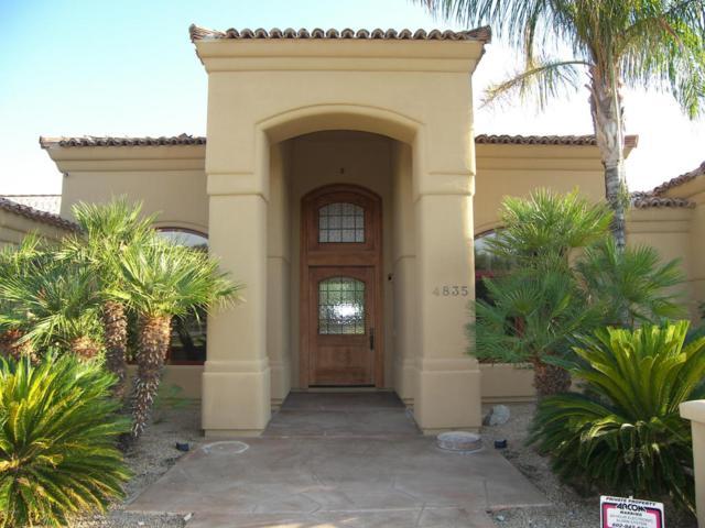 4835 E Moonlight Way, Paradise Valley, AZ 85253 (MLS #5653469) :: Lux Home Group at  Keller Williams Realty Phoenix