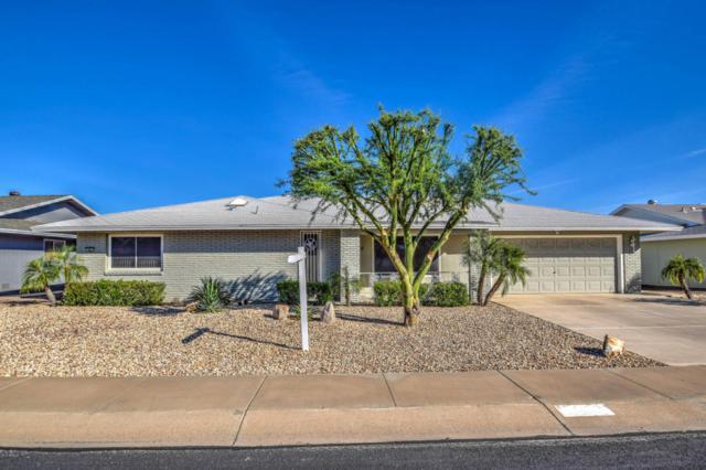 19621 N Willow Creek Circle, Sun City, AZ 85373 (MLS #5653578) :: Kortright Group - West USA Realty