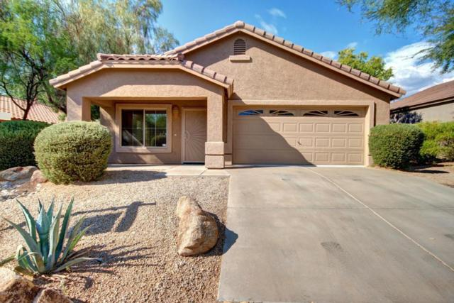 4610 E Red Range Way, Cave Creek, AZ 85331 (MLS #5653875) :: The Laughton Team