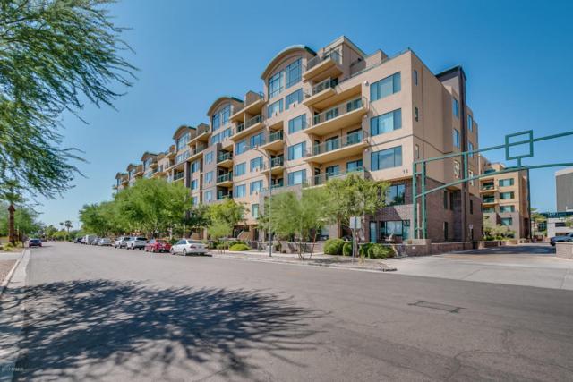 16 W Encanto Boulevard #624, Phoenix, AZ 85003 (MLS #5653937) :: Lux Home Group at  Keller Williams Realty Phoenix