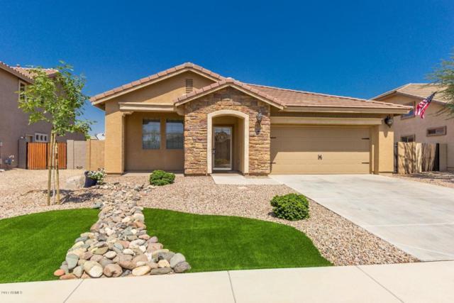 2486 E Espada Trail, Casa Grande, AZ 85194 (MLS #5654049) :: Yost Realty Group at RE/MAX Casa Grande