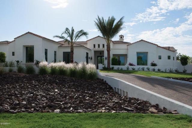 6421 E Ironwood Drive, Paradise Valley, AZ 85253 (MLS #5654103) :: Lux Home Group at  Keller Williams Realty Phoenix