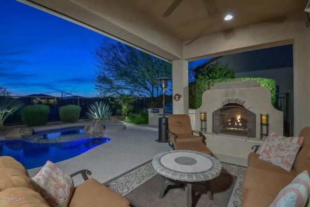 30000 N 129TH Glen, Peoria, AZ 85383 (MLS #5654425) :: The Worth Group