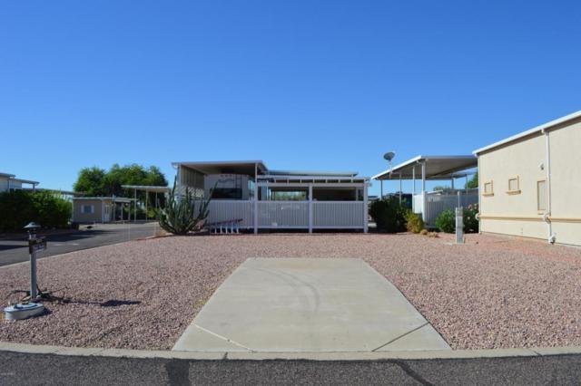 17200 W Bell Road, Surprise, AZ 85374 (MLS #5654548) :: Essential Properties, Inc.