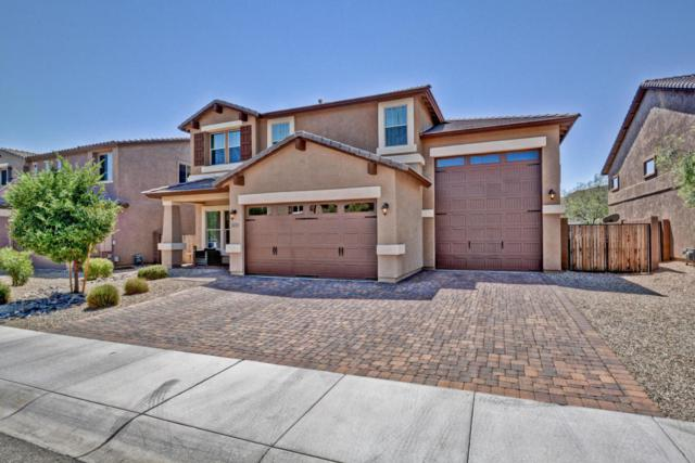 8237 W Rock Springs Drive, Peoria, AZ 85383 (MLS #5654722) :: The Laughton Team