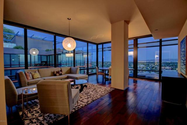4808 N 24TH Street #1527, Phoenix, AZ 85016 (MLS #5654733) :: Cambridge Properties
