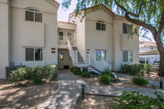 10401 N 52ND Street N #204, Paradise Valley, AZ 85253 (MLS #5654773) :: Lux Home Group at  Keller Williams Realty Phoenix