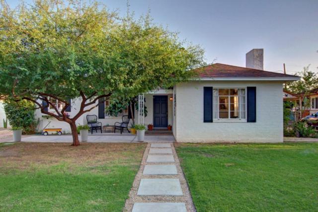 521 W Lewis Avenue, Phoenix, AZ 85003 (MLS #5654877) :: Lux Home Group at  Keller Williams Realty Phoenix