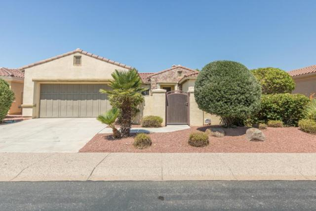 12950 W Junipero Drive, Sun City West, AZ 85375 (MLS #5655122) :: Desert Home Premier