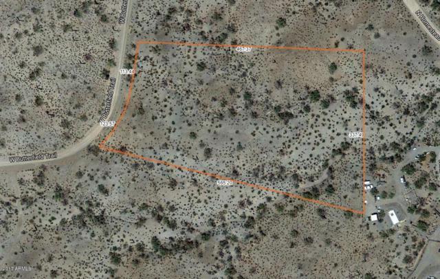 0 W Butterfield Trail, Queen Creek, AZ 85142 (MLS #5655160) :: The Daniel Montez Real Estate Group