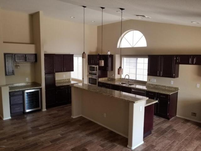 14443 W Morning Star Trail, Surprise, AZ 85374 (MLS #5655225) :: Desert Home Premier