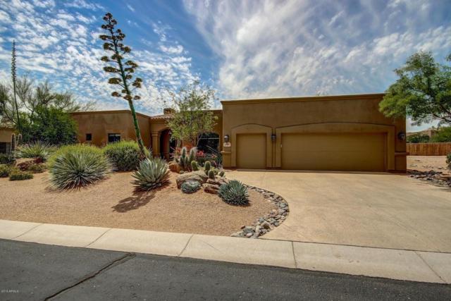 27922 N Walnut Creek Road, Rio Verde, AZ 85263 (MLS #5655312) :: Desert Home Premier