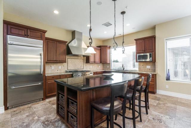 7023 E Shooting Star Way, Scottsdale, AZ 85266 (MLS #5655578) :: Desert Home Premier
