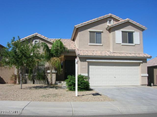 12622 W Merrell Street, Avondale, AZ 85392 (MLS #5655695) :: Kortright Group - West USA Realty