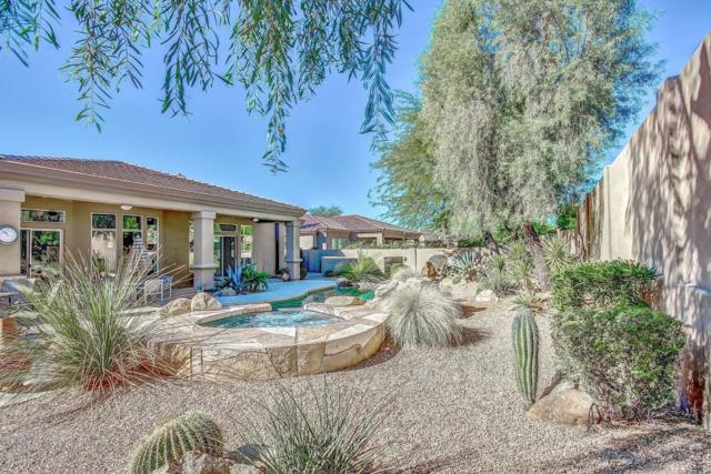 7976 E Russet Sky Drive, Scottsdale, AZ 85266 (MLS #5655745) :: Kortright Group - West USA Realty