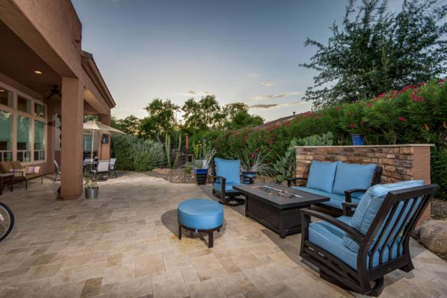 12468 W Fetlock Trail, Peoria, AZ 85383 (MLS #5655894) :: The Worth Group