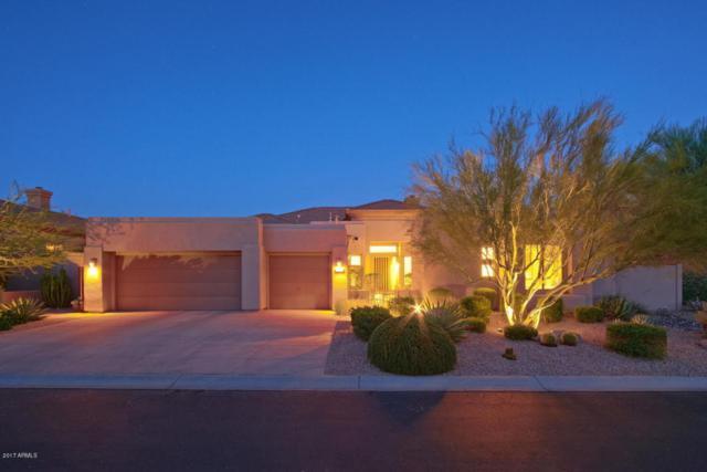 33549 N 64TH Street, Scottsdale, AZ 85266 (MLS #5656027) :: Desert Home Premier