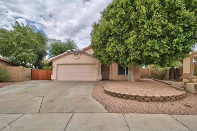 19215 N 48TH Avenue, Glendale, AZ 85308 (MLS #5656213) :: Cambridge Properties