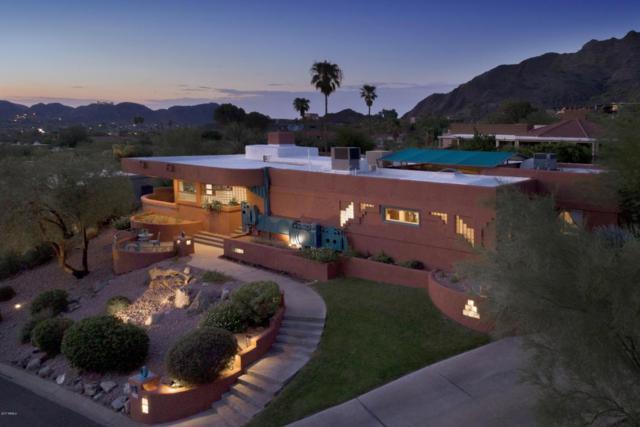 1752 E Vogel Avenue, Phoenix, AZ 85020 (MLS #5656428) :: Revelation Real Estate