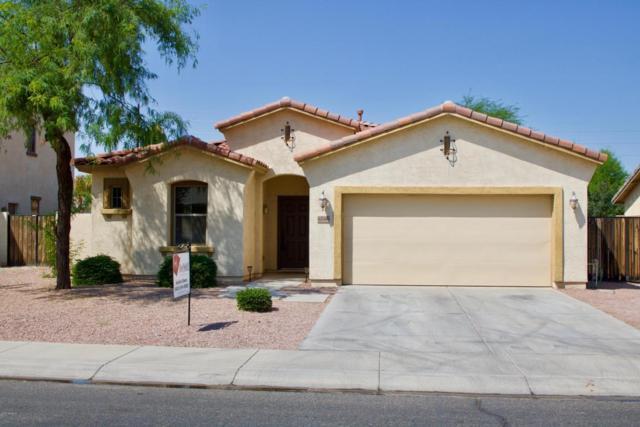 6746 S Seton Avenue, Gilbert, AZ 85298 (MLS #5656440) :: The Kenny Klaus Team