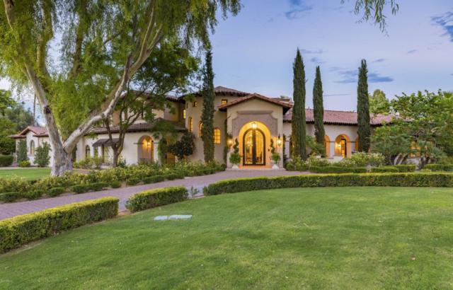 6800 E Caballo Drive, Paradise Valley, AZ 85253 (MLS #5656633) :: Lux Home Group at  Keller Williams Realty Phoenix