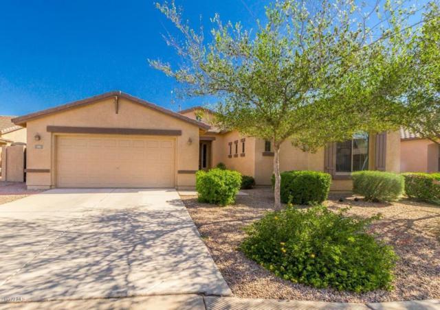153 W Caribbean Drive, Casa Grande, AZ 85122 (MLS #5656852) :: Yost Realty Group at RE/MAX Casa Grande