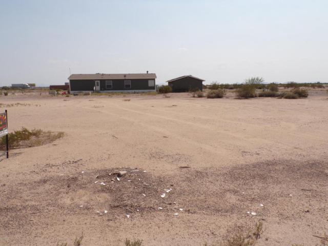 4465 W Delgado Drive, Eloy, AZ 85131 (MLS #5656887) :: The Daniel Montez Real Estate Group