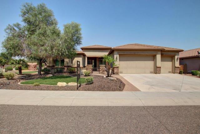 5640 W Rowel Road, Phoenix, AZ 85083 (MLS #5657077) :: The Laughton Team