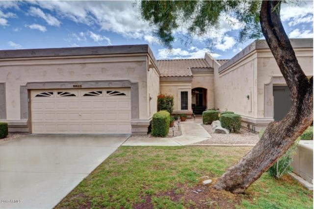 8815 W Rimrock Drive, Peoria, AZ 85382 (MLS #5657217) :: Desert Home Premier
