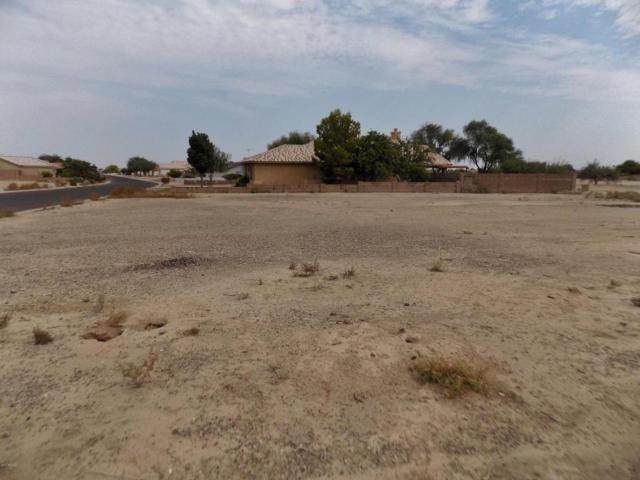 15201 S Brook Hollow Road, Arizona City, AZ 85123 (MLS #5657531) :: Yost Realty Group at RE/MAX Casa Grande