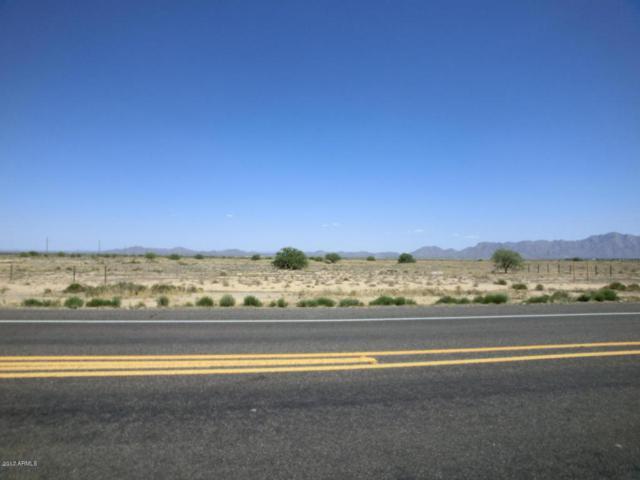 0 S Highway 87, Eloy, AZ 85131 (MLS #5657544) :: The Wehner Group