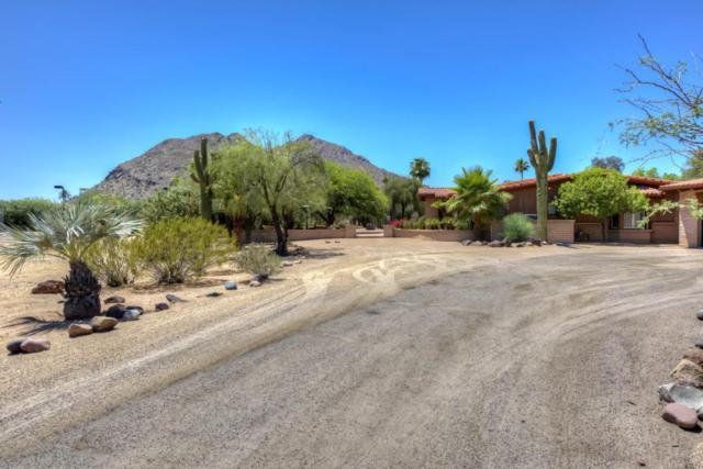 5112 N Casa Blanca Drive, Paradise Valley, AZ 85253 (MLS #5657618) :: Lux Home Group at  Keller Williams Realty Phoenix