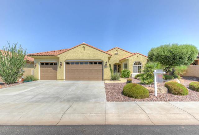 26490 W Runion Drive, Buckeye, AZ 85396 (MLS #5657662) :: Desert Home Premier