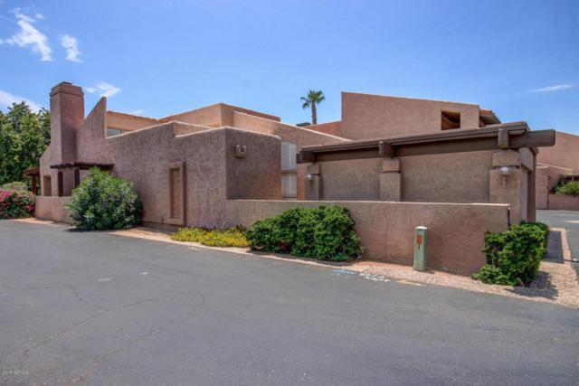 4438 E Camelback Road #142, Phoenix, AZ 85018 (MLS #5657759) :: Lux Home Group at  Keller Williams Realty Phoenix