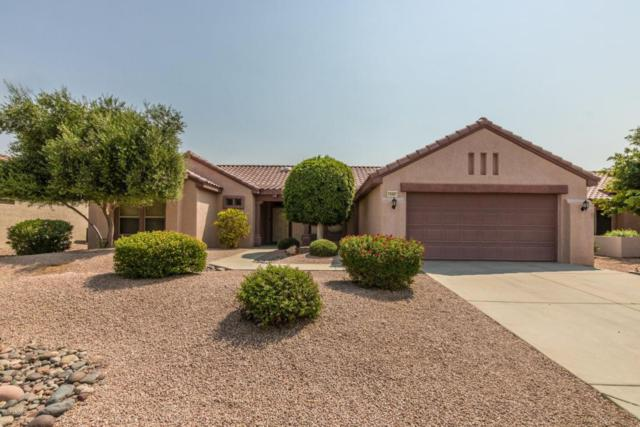 19481 N Scarlet Canyon Drive, Surprise, AZ 85374 (MLS #5657841) :: The AZ Performance Realty Team
