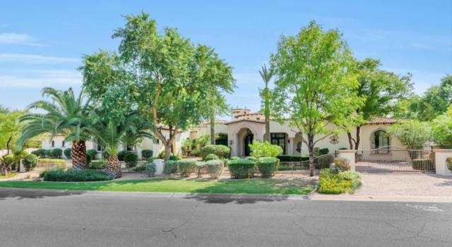 5001 E Orchid Lane, Paradise Valley, AZ 85253 (MLS #5657861) :: Lifestyle Partners Team