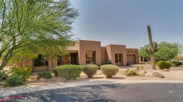 7417 E Sugarloaf Street, Mesa, AZ 85207 (MLS #5657876) :: The Kenny Klaus Team