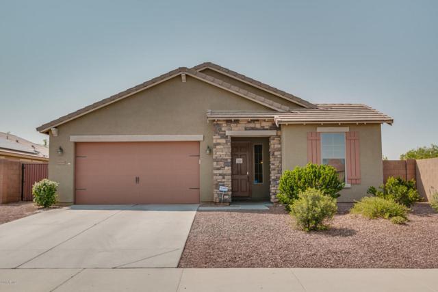 18565 W Vogel Avenue, Goodyear, AZ 85338 (MLS #5657966) :: Kortright Group - West USA Realty
