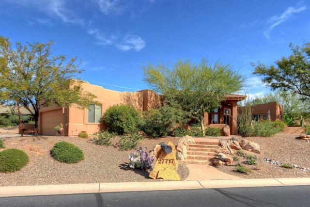 27717 N Tonto Verde Drive, Rio Verde, AZ 85263 (MLS #5658162) :: Desert Home Premier
