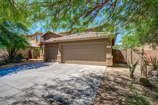 8332 W Maya Drive, Peoria, AZ 85383 (MLS #5658230) :: The Laughton Team